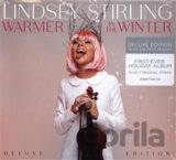 Lindsey Stirling: Warmer In The Winter (deluxe)