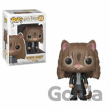 Funko POP Movies: Harry Potter S5 - Hermione as Cat