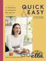 Deliciously Ella Quick and Easy