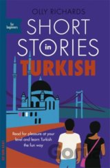 Short Stories in Turkish for Beginners