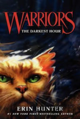 Warriors 6 : The Darkest Hour