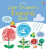 Little Children's Drawing Book