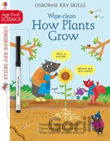 Wipe-Clean How Plants Grow