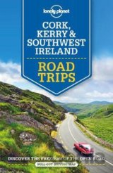 Lonely Planet: Cork, Kerry & Southwest Ireland