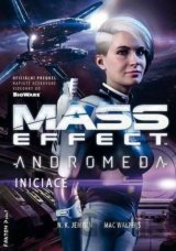 Mass Effect Andromeda - Iniciace