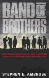 Band of Brothers (Stephen E. Ambrose) (Paperback)