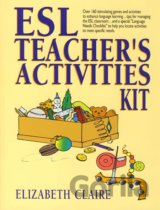 ESL Teacher´s Activities Kit
