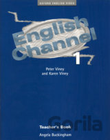 English Channel 1 Teacher´s Book (Viney, P. + K.) [paperback]