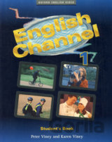 English Channel 1 Student´s Book (Viney, P. + K.) [paperback]