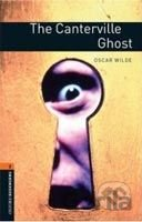 Oxford Bookworms Library 2 Canterville Ghost + CD (Hedge, T. (Ed.) - Bassett, J.
