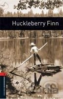 Oxford Bookworms Library 2 Huckleberry Finn + CD (Hedge, T. (Ed.) - Bassett, J.