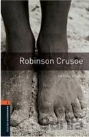 Oxford Bookworms Library 2 Robinson Crusoe + CD (Hedge, T. (Ed.) - Bassett, J. (