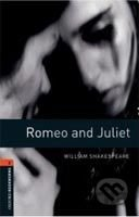 Oxford Bookworms Library 2 (Playscript) Romeo and Juliet + CD (Hedge, T. (Ed.) -
