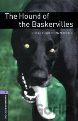 The Hound of Baskervilles + CD