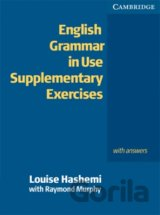 English Grammar in Use Supplementary Exercices with Key (Hashemi, L. - Murphy, R