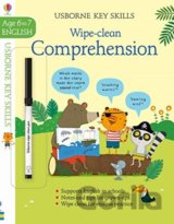 Wipe-Clean Comprehension