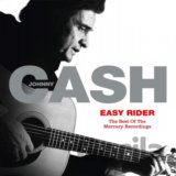 Johnny Cash: Easy Rider - The Best Of The Me