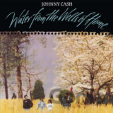 Johnny Cash: Water From The Wells Of Home LP