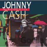 Johnny Cash: The Mystery Of Life LP