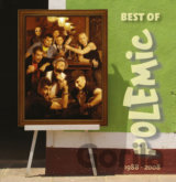 Polemic: Best Of 1988 - 2008 LP