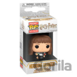 Klíčenka Funko POP! Harry Potter - Hermione w/Potions