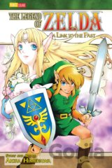 The Legend of Zelda Vol. 9: A Link to the Past