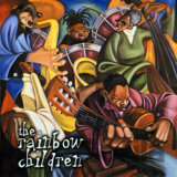 Prince: The Rainbow Children LP