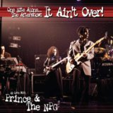 Prince: One Nite Alone... The Aftershow: It Ain't Over! LP