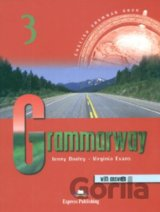 Grammarway 3 - Student´s Book with answers