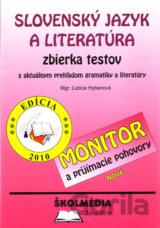 37aa3a026 Slovenský jazyk a literatúra - zbierka testov