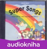 Super Songs CD /1/ (Aycliffe, A. - Stevenson, P. - Barnes-Murphy, R.) [CD]