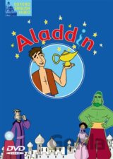 Fairy Tales Video Aladdin DVD (Hollyman, R. - Lawday, C. - MacAndrew, R.) [DVD]