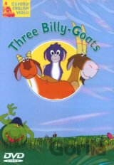 Fairy Tales Video Three Billy-Goats DVD (Hollyman, R. - Lawday, C. - MacAndrew,