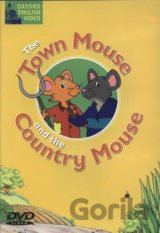 Fairy Tales Video Town Mouse & Contry Mouse DVD (Hollyman, R. - Lawday, C. - Mac