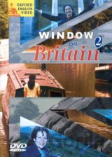 Window on Britain 2 DVD (MacAndrew, R.) [DVD]