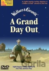 Grand Day Out DVD (Park, N. - Viney, P. + K.) [DVD]