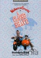 Close Shave Student's Book (Park, N. - Baker, B. - Viney, P. + K.) [paperback]