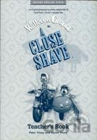 Close Shave Teacher's Book (Park, N. - Baker, B. - Viney, P. + K.) [paperback]
