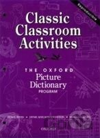 Oxford Picture Dictionary Classic Classroom Activities (Weiss, R.) [paperback]