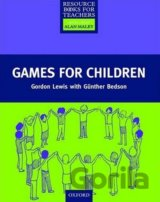 Primary Resource Books for Teachers - Games for Children (Lewis, G. - Bedson, G.