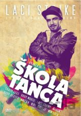 Laci Strike: Škola tanca (DVD+CD)
