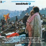 Woodstock Music From Original Soundtrack LP