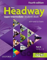New Headway - Upper-Intermediate - Student's Book Part A
