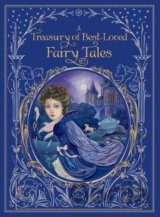 A Treasury of Best-Loved Fairy Tales