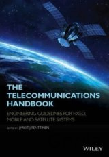 The Telecommunications Handbook
