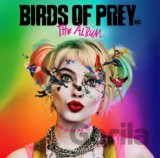Birds Of Prey: The Album LP