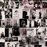 Rolling Stones: Exile On Main Street LP