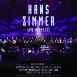 Hans Zimmer: Live In Prague LP