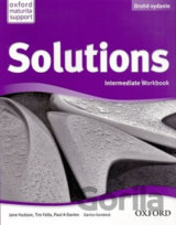 Solutions, 2nd Intermediate Workbook SK Edition (2019 Edition)