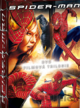 Spider-man Trilogy (4BRD Blu-ray)